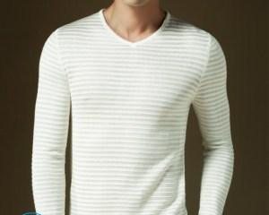 Как отбелить шерстяной белый свитер?