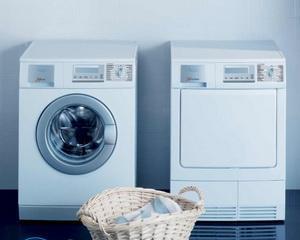 Первая стирка в новой стиральной машине