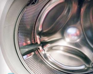 Как очистить стиральную машину от запаха и грязи?