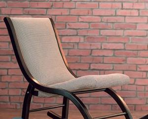Кресло-качалка своими руками — чертежи из фанеры
