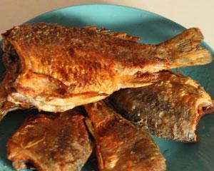 Какую рыбу лучше жарить на сковороде?