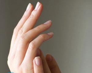 Трещины на коже рук