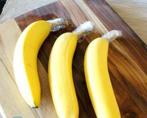 Как правильно хранить бананы в домашних условиях?