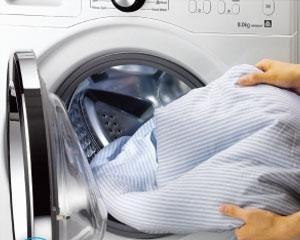 Стиральная машина плохо стирает