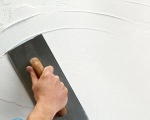 Какая шпаклевка лучше для стен под обои?