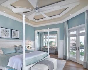Что лучше постелить на пол в спальне?