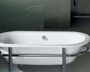 Ванны стальные — какие лучше брать?
