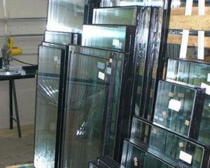 Замена стекла в стеклопакете своими руками