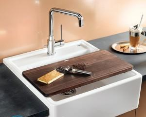 Тумба под мойку для кухни своими руками
