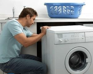 Правила установки стиральной машины