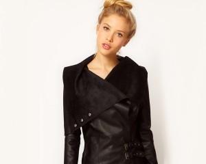 Можно ли стирать куртку из кожзама?
