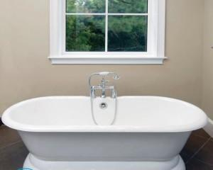 Шумоизоляция ванны своими руками