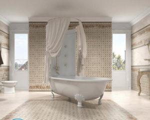 Как клеить плитку на гипсокартон в ванной?