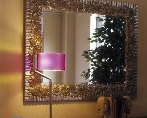 Дизайн прихожей зеркалами