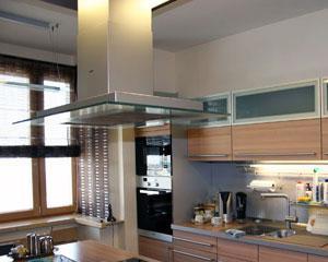 Как выбрать вытяжку для кухни?