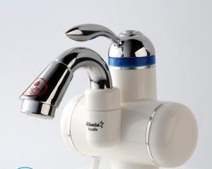 Водонагреватель проточный электрический — какой лучше купить?