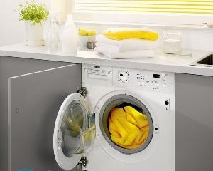 Как устранить вибрацию стиральной машины при отжиме?