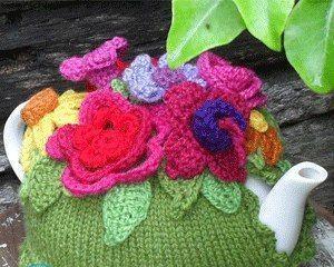 Сшить текстильный чайник — схема и выкройка, мастер-класс