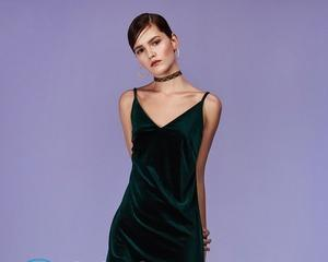 Как сшить платье комбинацию?