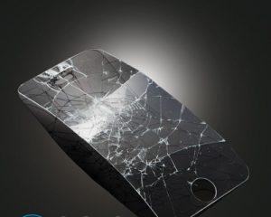 Как поменять стекло на телефоне?