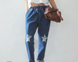 Лучшие джинсы под разные типы фигур