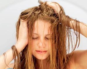Жирная кожа головы — что делать?
